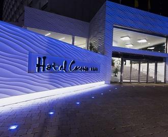 Entrance Caserio Hotel Playa del Inglés