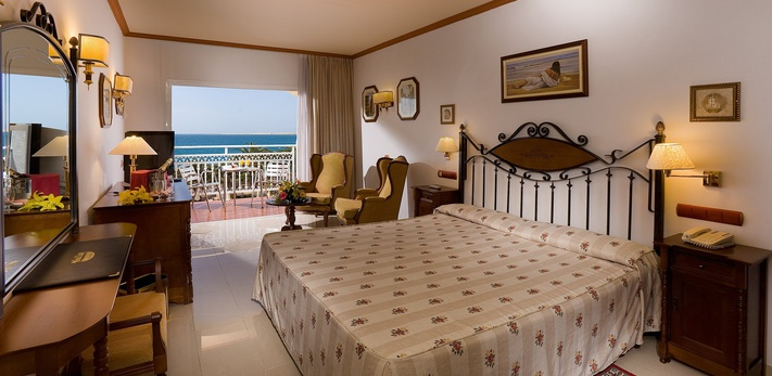 SINGLE ROOM SEA VIEW  San Agustín Beach Club Gran Canarias Hotel