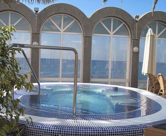 Jacuzzi San Agustín Beach Club Gran Canarias Hotel San Agustin