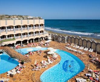 San Agustin Hotel San Agustín Beach Club Gran Canarias Hotel San Agustin
