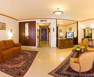 Rooms San Agustín Beach Club Gran Canarias Hotel San Agustin
