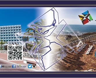 Caserio Hotel Playa del Inglés