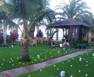 Jardines San Agustín Beach Club Gran Canarias Hotel San Agustin