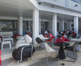Bar Caserio Hotel Playa del Inglés