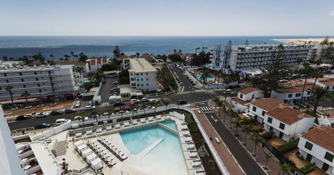 Discover our hotels with Luis Hotels Luis Hoteles