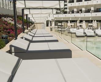 Solarium Caserio Hotel Playa del Inglés