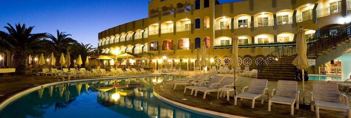 San Agustin Hotel