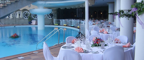 NIGHT ENTERTAINMENT San Agustín Beach Club Gran Canarias Hotel