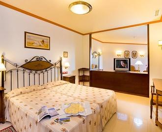 Suite San Agustín Beach Club Gran Canarias Hotel San Agustin