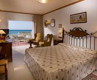 Room San Agustín Beach Club Gran Canarias Hotel San Agustin