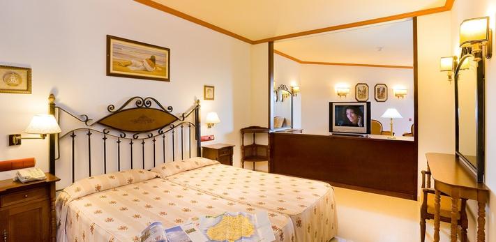 SUITE San Agustín Beach Club Gran Canarias Hotel
